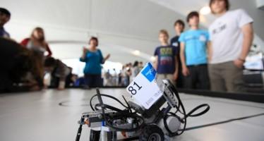 Llega una nueva edición de Desafío Robot a la Ciutat de les Arts i les Ciències