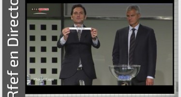 El rival del Valencia CF en cuartos de la Copa del Rey será UD Las Palmas