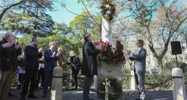 XXIV acto conmemorativo a Manuel Broseta