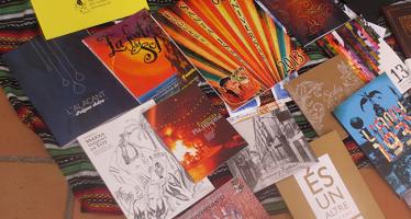 El Concurs de Llibrets de Falla de Lo Rat Penat torna a marcar un nou récord de participació