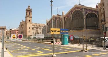 El Pleno del Consell y la Junta de Gobierno aprueban el convenio del aparcamiento de Brujas