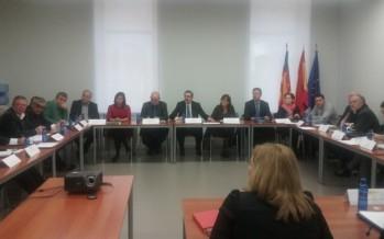 La Generalitat reunirá en un congreso a cerca de 200 voluntarios de Protección Civil de toda la Comunitat