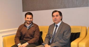 Fecoval se reúne con el Conseller de Educación