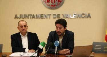 El Ayuntamiento de Valencia aprueba el cese de otro asesor del PP