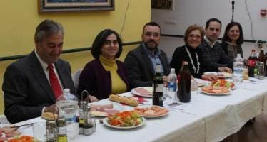 El CEAM de Vila-real conmemora su 30º aniversario