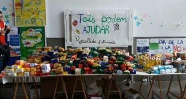 El IVAS colabora en una jornada solidaria a favor de Cáritas en Cullera