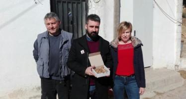 El Ayuntamiento de Valencia dialogará con asociaciones de vecinos y agentes festivos sobre el Bando de Fallas 2017