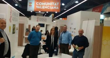 Agricultura apoya la presencia de empresas valencianas en la feria ecológica Biofach