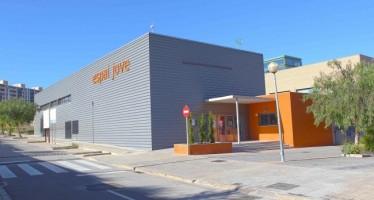 Chiva ofrecerá el Espai Jove para acoger al centro de especialidades de La Hoya