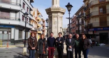 La Agència Valenciana del Turisme iniciará los trámites para declarar la Dansà de La Font de la Figuera como Fiesta de Interés Turístico Provincial