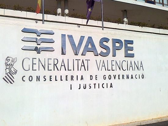 IVASPE