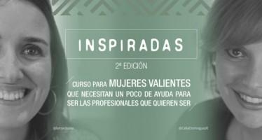 """Inspiradas: """"Hay muchas mujeres emprendedoras, pero pocos espacios para darles visibilidad y conectarlas"""""""