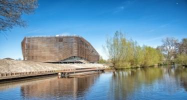AVAESEN lidera el clúster europeo de Innovación en Energía y Agua