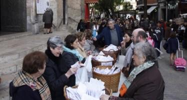 Ruzafa celebra a San Blas