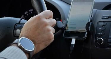 Una app diseñada por investigadores de la UPV alerta en tiempo real de patrones peligrosos de conducción