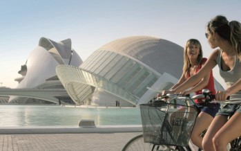 La Comunitat Valenciana supera los 366.000 turistas extranjeros en enero