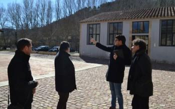 La Generalitat pondrá en marcha en Morella el primer CdTi de la Comunitat Valenciana