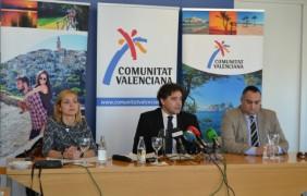 Colomer inaugura la II edición del Foro de Municipios de Interior en Cofrentes