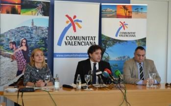 Colomer recibe el Premio Diversa por su labor en la integración del colectivo LGTB en el turismo