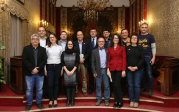 El Voluntariat Llingüístic d'Escola Valenciana compleix ja la seua desena edició