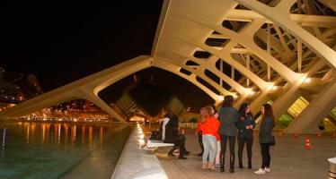 Ciudadanos de Valencia denuncia la falta de información al turista para que visite la Exposición del Ninot
