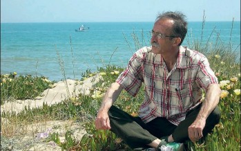 Gandia homenatja Joan Pellicer