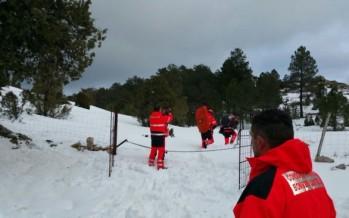 Encuentran muertos a dos senderistas en la Tinença de Benifassà