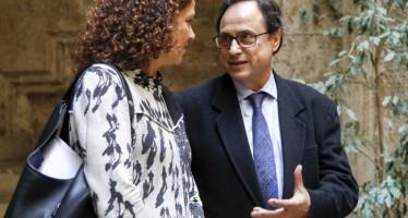 Soler pide a Montoro que mantenga el interés al 0 % en los préstamos del Estado