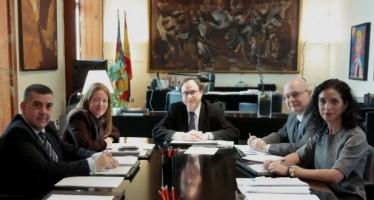 Los valencianos podrán gestionar los tributos de la Generalitat por internet