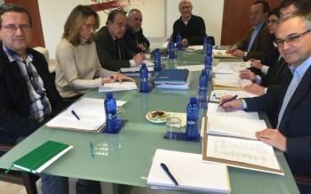 Ribó acuerda con el director de la Autoridad Portuaria agilizar la creación del Museo Marítimo de Valencia