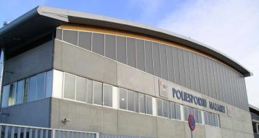 El Polideportivo de Nazaret reutilizará el agua de la piscina para regar las instalaciones deportivas