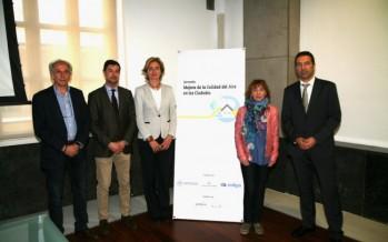 El Ayuntamiento de Valencia acoge la Jornada Mejora de la Calidad del Aire en las Ciudades