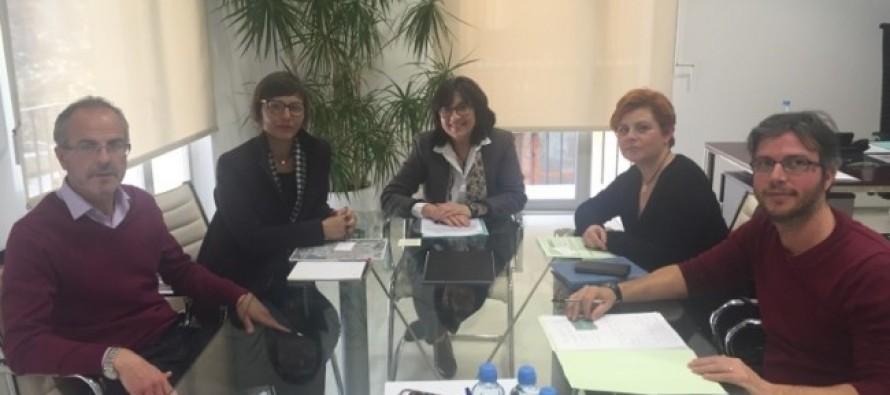 La Conselleria de Vivienda desarrollará un Plan de Intervención Integral Sostenible en Benifaió