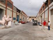 El Ayuntamiento modificará el PGOU para declarar Ciutat Fallera núcleo artesano