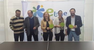 Elx, seu del Campionat Mundial de Tenis de Taula per a veterans
