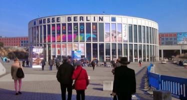 El turismo valenciano se luce en la feria ITB de Berlín
