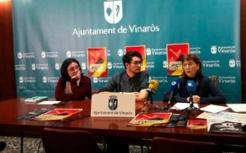 Se presentan las próximas Jornadas de la Memoria Histórica en Vinaròs