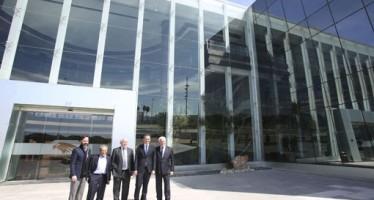 El Parque Empresarial de Elche, ejemplo de innovación y fuente de empleo y bienestar