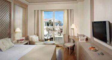 Las pernoctaciones en hoteles de la Comunitat aumentan un 16,7% en febrero