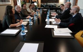 La Comunitat, propuesta para un proyecto piloto destinado a prevenir la corrupción