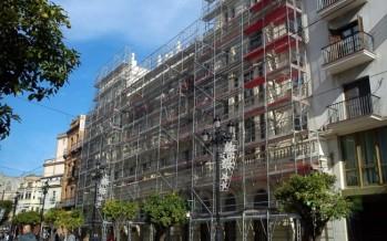 En marcha la reparación de 45 viviendas sociales en la provincia de Valencia y otras 100 en espera