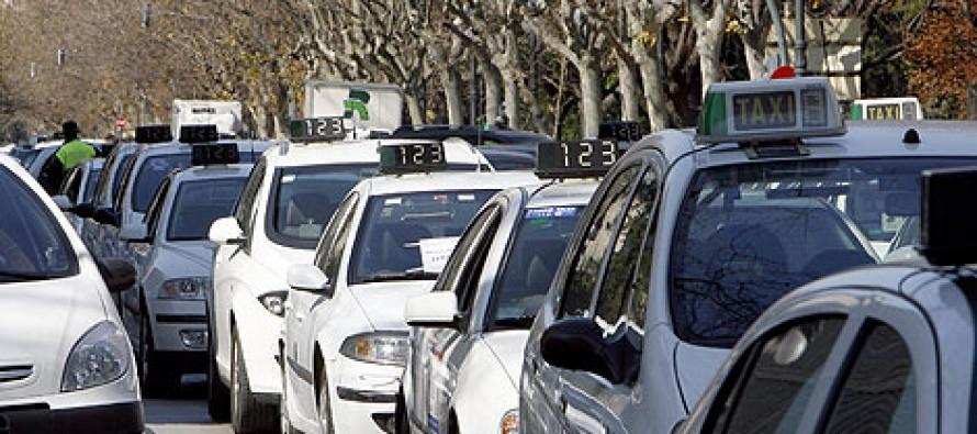 En el área de Taxi de Castellón se incluye a partir de ahora a Les Alqueries