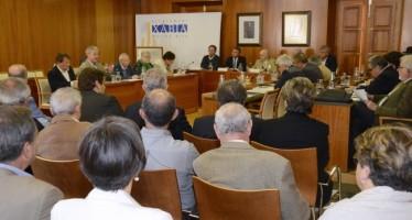 Xàbia pide apoyo al Consell Valencià de Cultura para proteger los riuraus, les pesqueres y los molinos de viento