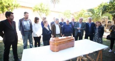 Justicia destina 428.718 euros a proyectos de recuperación de la memoria histórica