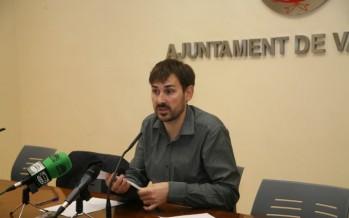 El Pleno ratifica la denominación 'València' para la ciudad pese a las críticas del PP