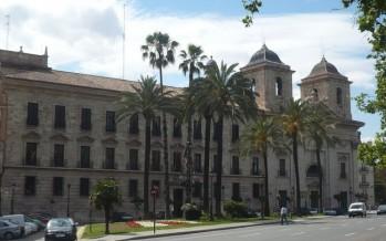 La rehabilitación del Palacio del Temple respetará el valor patrimonial del edificio