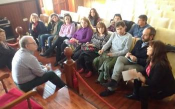 El IVAJ presenta la Xarxa Jove en la comarca de Los Serranos