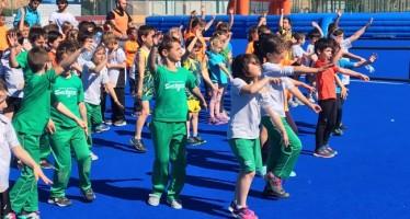 V Miniolimpiada: De Beteró al Ciutat de València
