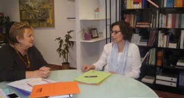 Cáritas crea un programa de formación y orientación laboral en colaboración con la Diputación