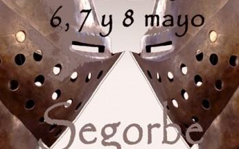 Segorbe viaja al Medievo para recordar a María de Luna, reina consorte de Aragón